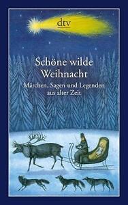 Schoene-wilde-Weihnacht-von-Ulf-Diederichs-2011-Taschenbuch