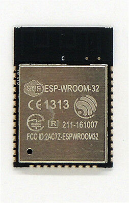 ESP-WROOM-32 ESP-32 module