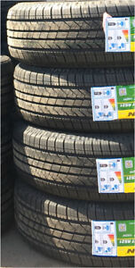 New summer tires 265/65R17 special 480$/Set