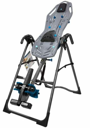 HOT BUY! TEETER FS-1 Inversion Table Blemished IA4930LX Special Features