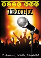 Affordable low cost Karaoke Services