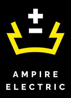 Ampire Electric - Electrical Contractor