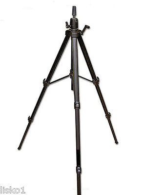 Mannequin Head Tripod Holder Stand W Carry Bag Celebrity H-7000