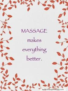 •°.•:*✦ A Real Soothing MASSAGE !