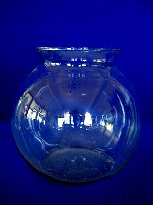 Beautiful Vintage Collectible Blown Glass Vase  on Rummage