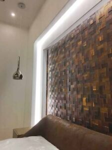 WoodeN Mosaic + Eco-Flooring Business .
