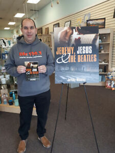 Book Signing/Meet & Greet in St. Catharine's
