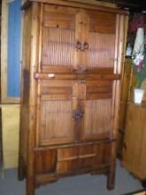 Retro Storage Cabinet Windsor Hawkesbury Area Preview