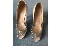 100% Authentic Christian Louboutins size 39