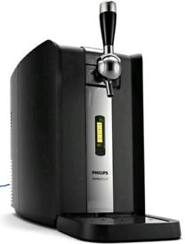 Phillips Perfect Draught Machine