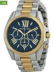 Michael Kors horloges outlet SALE! Tot 70% korting, OP=OP!