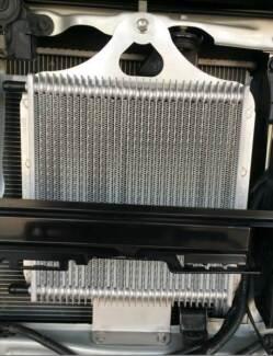 Hilux Transmission Cooler Kit