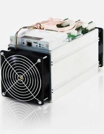 Bitmain Antminer S9 New BUY SAFE FROM REGISTERED COMPANY