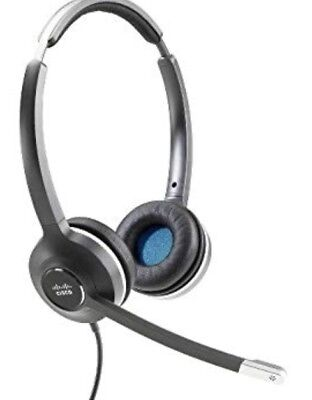 Cisco Dual Headset 532 with USB adapter