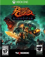 XBOX One Battle Chasers Nightwar - BRAND NEW Mississauga / Peel Region Toronto (GTA) Preview