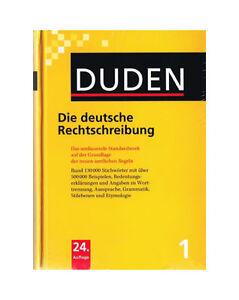 Duden - Die deutsche Rechtschreibung Das umfassende Standardwerk auf der Gr 2841
