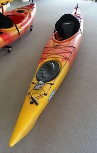 Dreamer winner kayak for sale