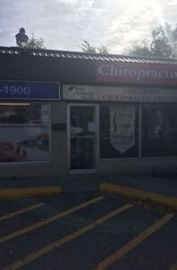 Approximately 450 sq.ft of space for lease