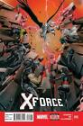 X-Force Modern Age X-Men Comics