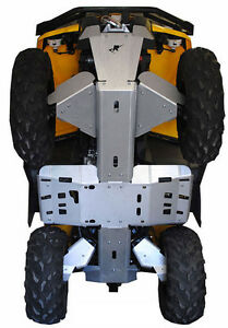 ON Sale With NO Tax All In-Stock Ricochet Off-Road Skid Plates