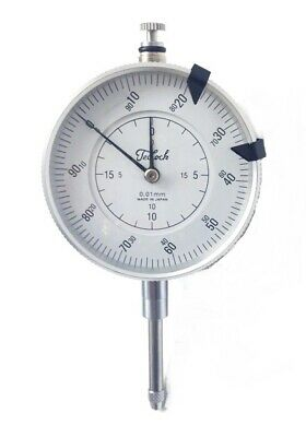 0-20mm Teclock Dial Indicator 4409-1114