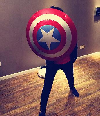 WINTER SOLDIER Steve Rogers Shield Schild cosplay Kostüme (Captain America Winter Soldier Kostüm)