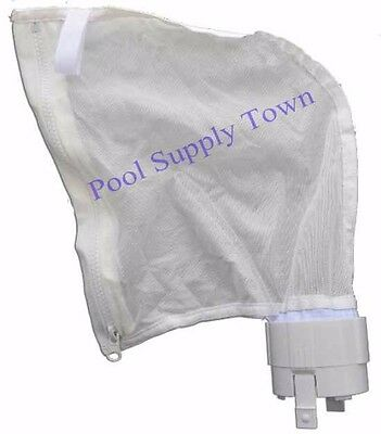360 380 All Purpose Zipper Bag Replace Polaris Pool Cleaner 9-100-1021 Purpose Replacement Bag