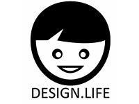 Freelance creative designer