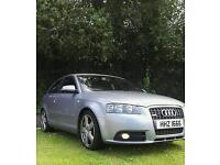 Audi a3 2.0 quattro not golf leon bora toledo mondeo dturbo lexus