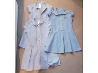 School dresses age 5-6