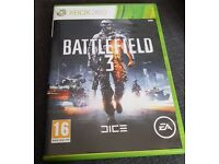 Battlefield 3 Xbox One Game XBOX ONE