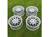 Calibre motion alloys for sale 4x100
