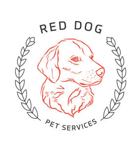 Red Dog Pet Services - Now Accepting New Clients