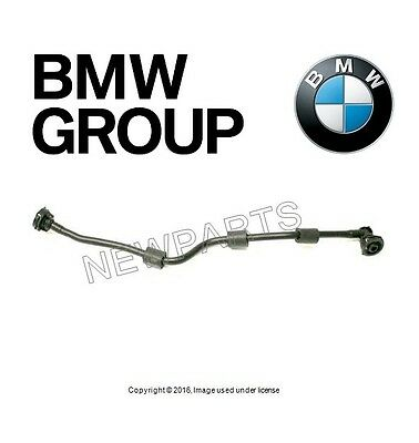 For BMW E92 E90 M3 Water Vent Hose Expansion Tank to Thermostat Housing Genuine