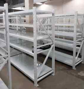 SHELVING - OFFICE, WAREHOUSE, GARAGE, RETAIL, FREE DELIVERY!