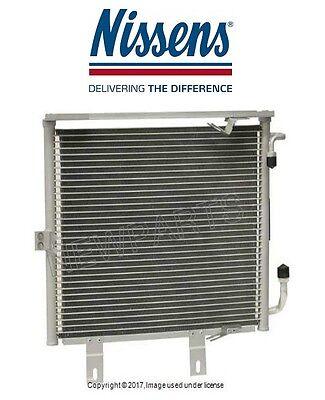 For BMW E30 318i 318is 325e 325i M3 A/C Air Condition Condenser Nissens 94172 Bmw 325i A/c Condenser