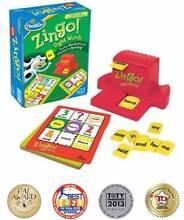Zingo! Sight Words (award winning kids board game) Sydney City Inner Sydney Preview