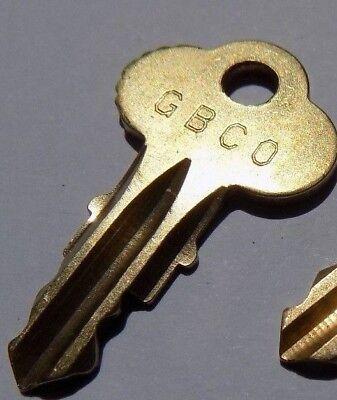 Gilbarco Dispenser Gbco Brass Key Veeder Root Wayne Tokheim Ruby Verifone