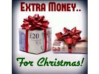 Avon Christmas Reps Waned