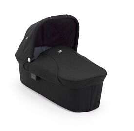 Joie Carry Cot Black