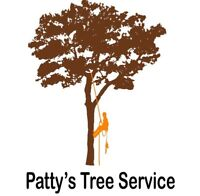 Patty's Tree Service