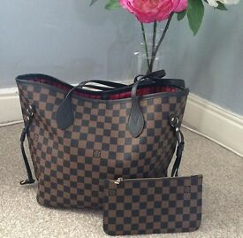 Louis Vuitton Neverfull £60