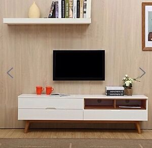 Brand new TV unit from Zanui Crows Nest North Sydney Area Preview