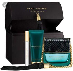 Brand New: Marc Jacobs Decadence Eau de Parfum 100ml Gift Set ❤️
