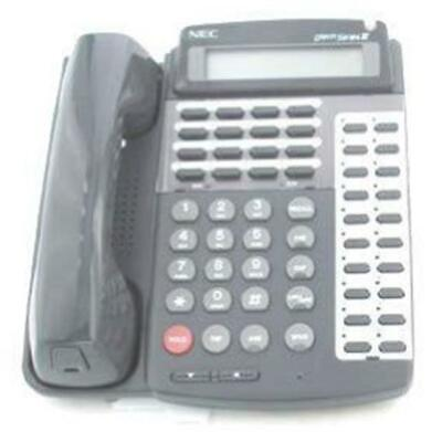 Nec Dterm Series Iii Etj-16dd-2 570516 16 Button Digital Telephone