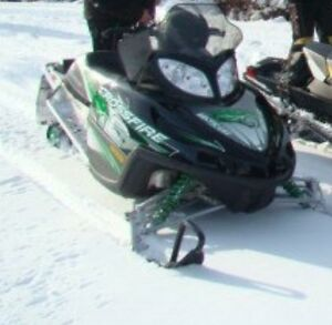 For sale 2009 Arctic Cat Crossfire 600 St. John's Newfoundland image 3