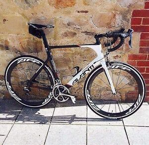 Avanti Corsa DR Team Edition-58cm Enfield Port Adelaide Area Preview