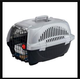 Ferplast Atlas 10 Deluxe Cat Carrier