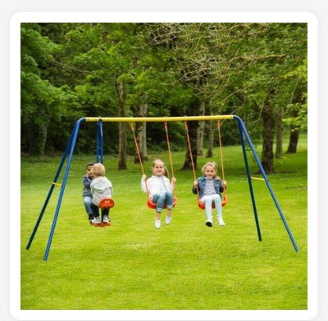Garden Swing Seesaw Set In Newcastle Tyne And Wear Gumtree