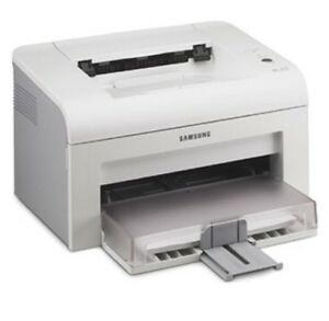 Samsung ML-2010 Black/White Laser Printer